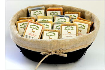 We are excited to announce that 4 of our amazing goat milk soaps placed with high honors at the 2009, 2010 and 2012 ADGA Goat Milk Products National ...